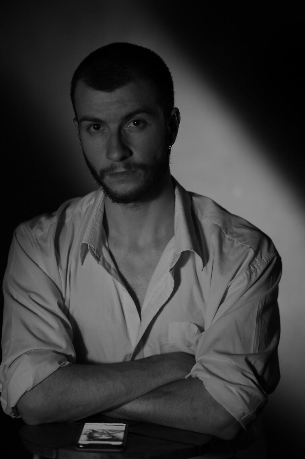 fotografii profesionale portret