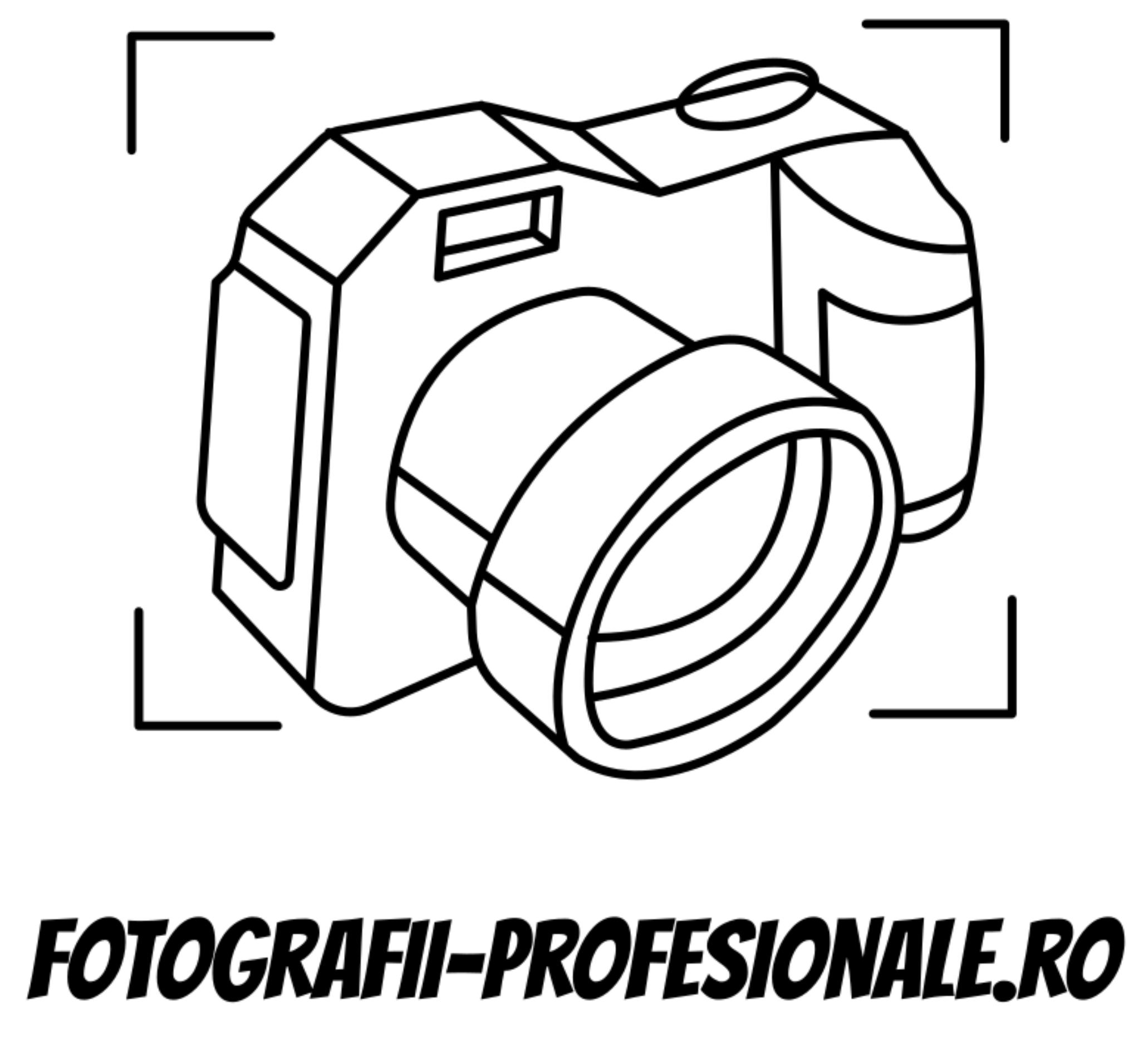 Fotografii profesionale